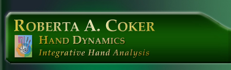 Integrative Hand Analysis